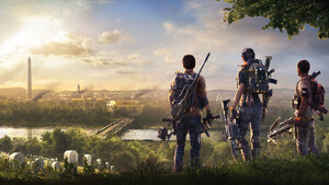 Umsatz mit Videospielen: The Division 2 auf den Konsolen vor Fortnite & Co.
