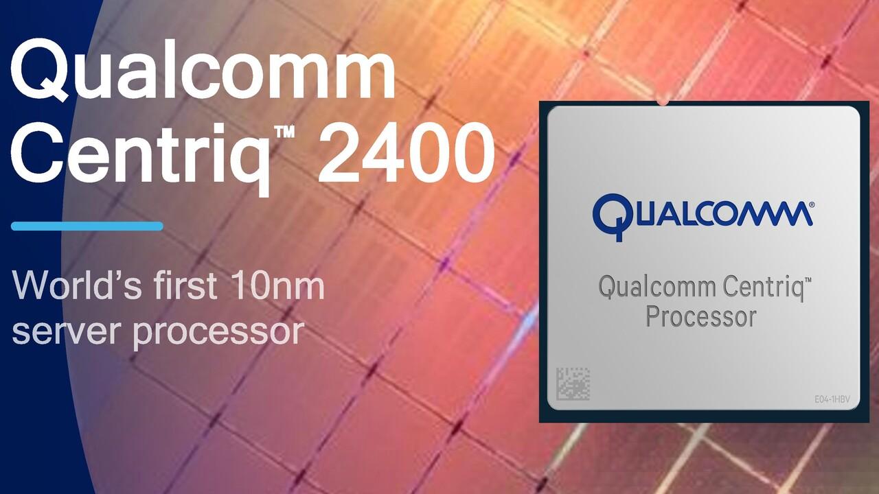 ARM-Server-CPU: Qualcomms China-Joint-Venture HXT vor dem Aus
