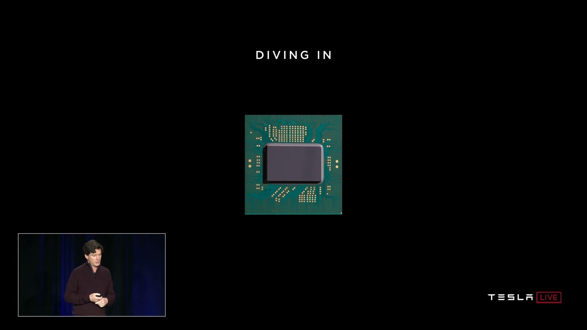 FSD-Chip im Detail