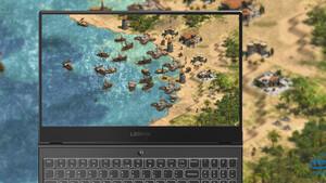 Legion Y540 und Y740: Lenovos Gaming-Notebooks kommen mit neuer Hardware