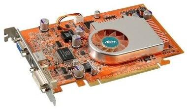 ABIT ATi X700