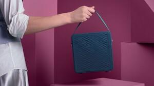 Urbanears Ralis: Lifestyle-Lautsprecher mit Bluetooth und langer Laufzeit