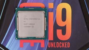 Intel-Roadmaps: Bis 2022 ist keine 10‑nm‑CPU für Desktop in Sicht