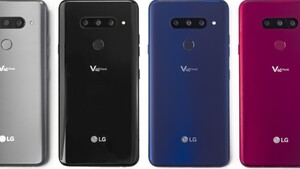 Zu hohe Kosten: LG stellt Smartphone-Fertigung im Heimatland ein