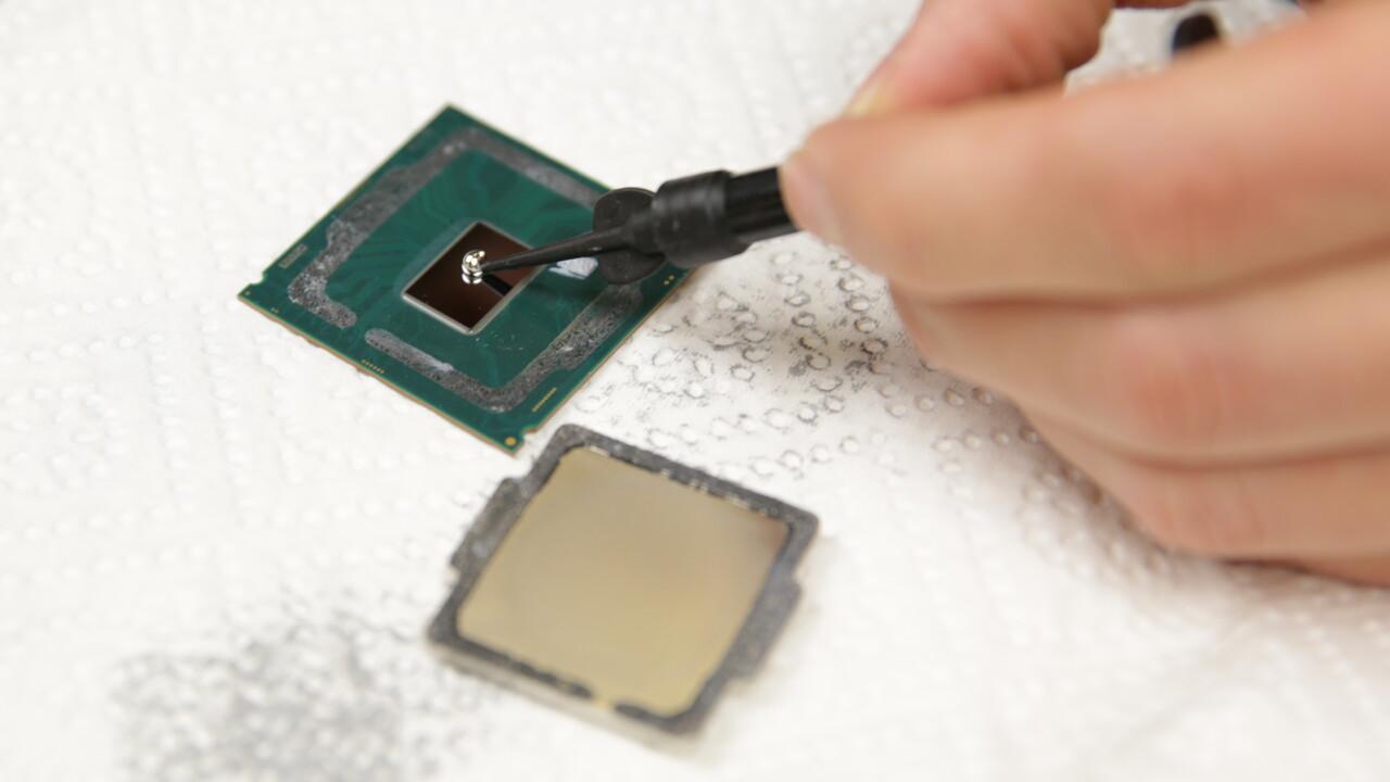 Aus der Community: Anleitung zum Übertakten von AMD Ryzen und Intel Core
