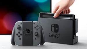 Nintendo: Keine neue günstigere Switch zur E3