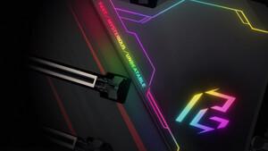 ASRock Phantom Gaming: Teaser für kommende Mainboard-Serie