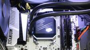 SilentiumPC Navis 280 RGB im Test: Gelungene AiO-Wasserkühlung als Preisbrecher