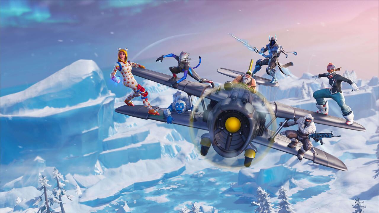 Epic Games: Angestellte beklagen Arbeitsbedingungen