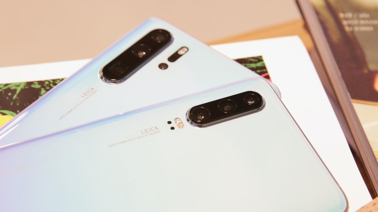 Wochenrück- und Ausblick: Das Huawei P30 Pro, der Epic Store und 10 nm bei Intel