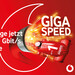 Vodafone: Ganz Berlin kann 1Gbit/s über Kabel bestellen