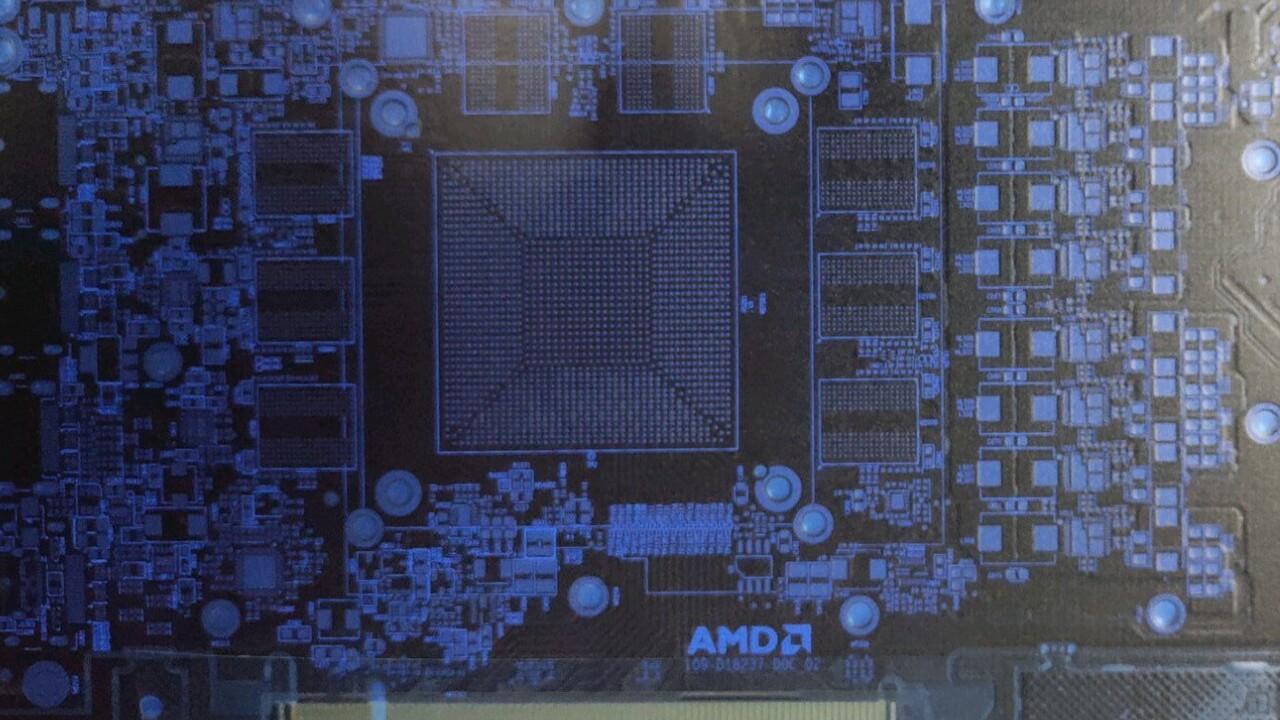 AMD-Gerüchte: Navi-PCB aus der Fertigung, X570 im technischen Detail