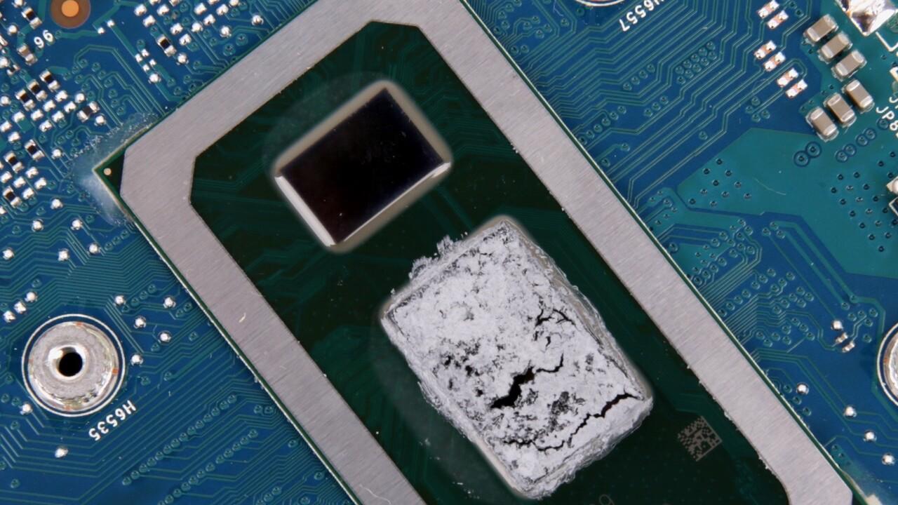 Intel Core i-10000: Die 10.000er Prozessoren kommen
