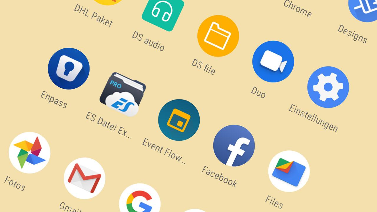 Dateimanager: ES Datei Explorer von Google aus Play Store verbannt