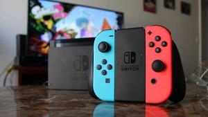 Firmware 8.0.0: Nintendo übertaktet die Switch für schnelleres Laden