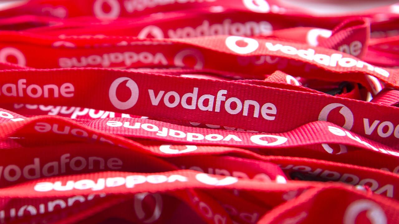 Vodafone: Neue Red-Tarife bieten mehr Datenvolumen für mehr Geld