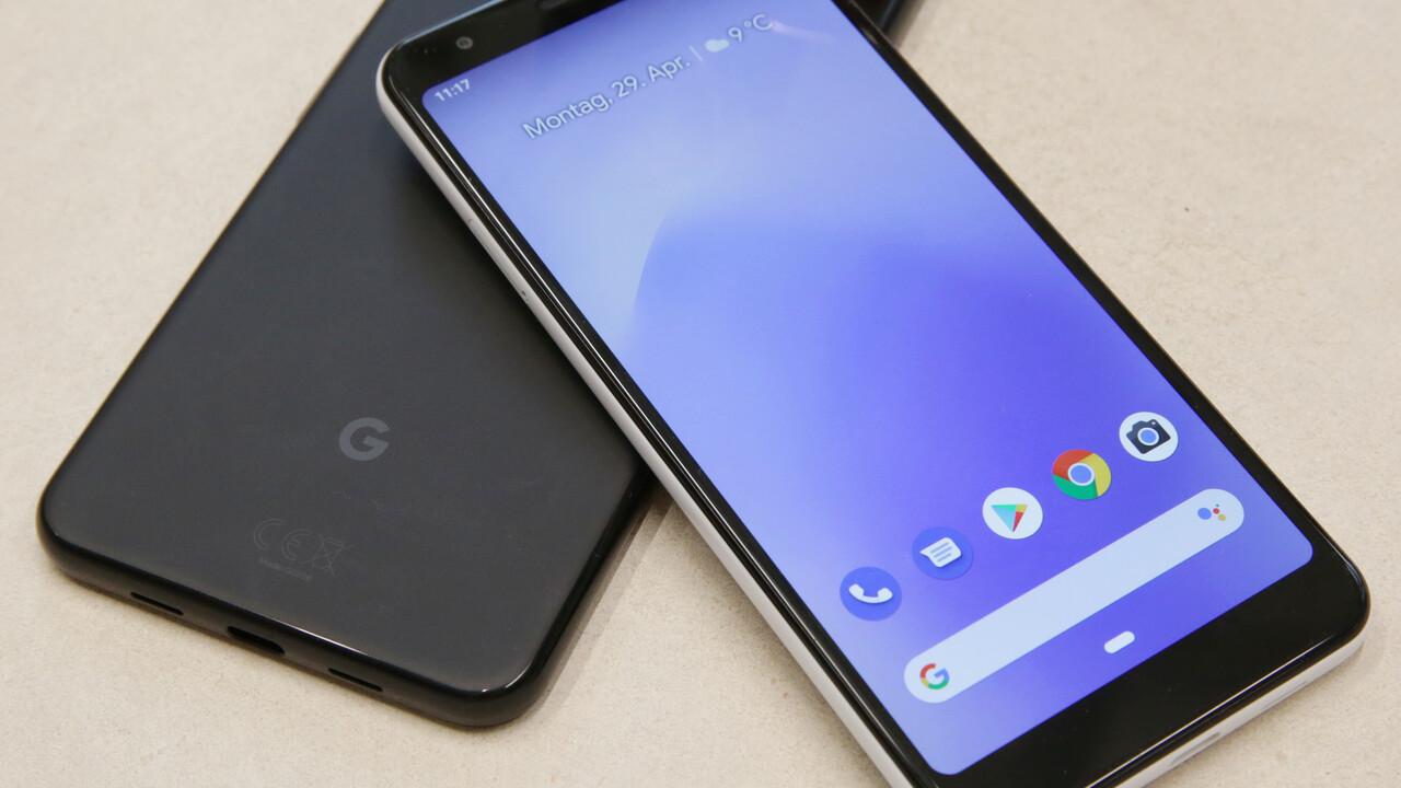 Pixel 3a im Test: Google bringt ein bisschen Nexus zurück