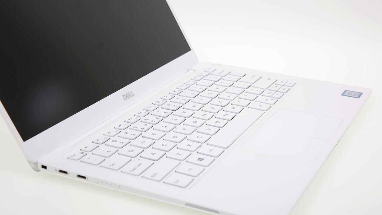 Notebooks: Dell plant neue XPS mit 10-nm-CPUs und zwei Displays