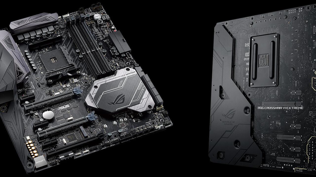 Ryzen 3000: Asus macht 35 Mainboards fit für neue AMD-Prozessoren