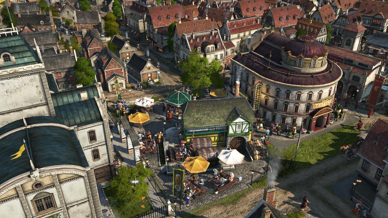 Ubisoft: Anno 1800 startet vier Mal so erfolgreich wie der Vorgänger