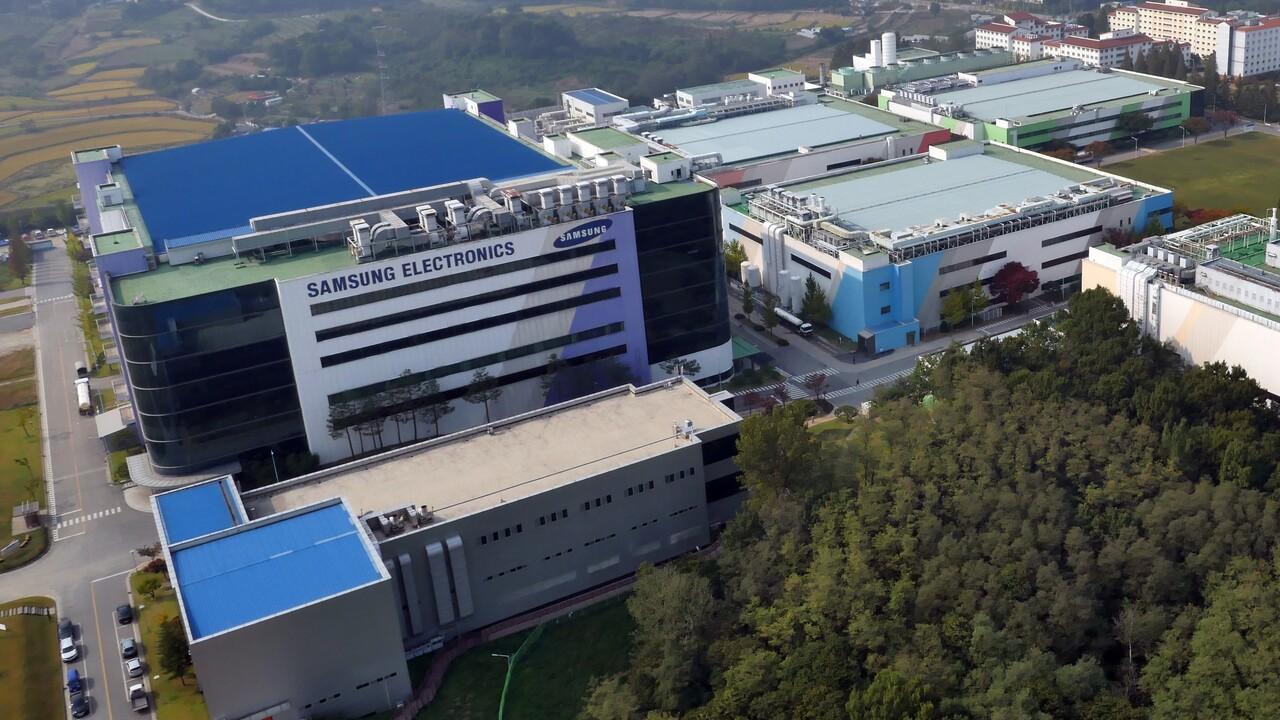 Quartalszahlen: Samsungs Speichersparte torpediert Umsatz und Gewinn