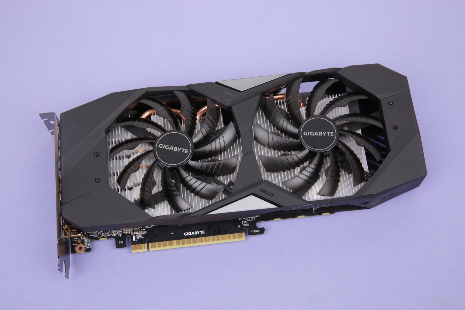 Gigabyte GeForce GTX 1650 Gaming OC