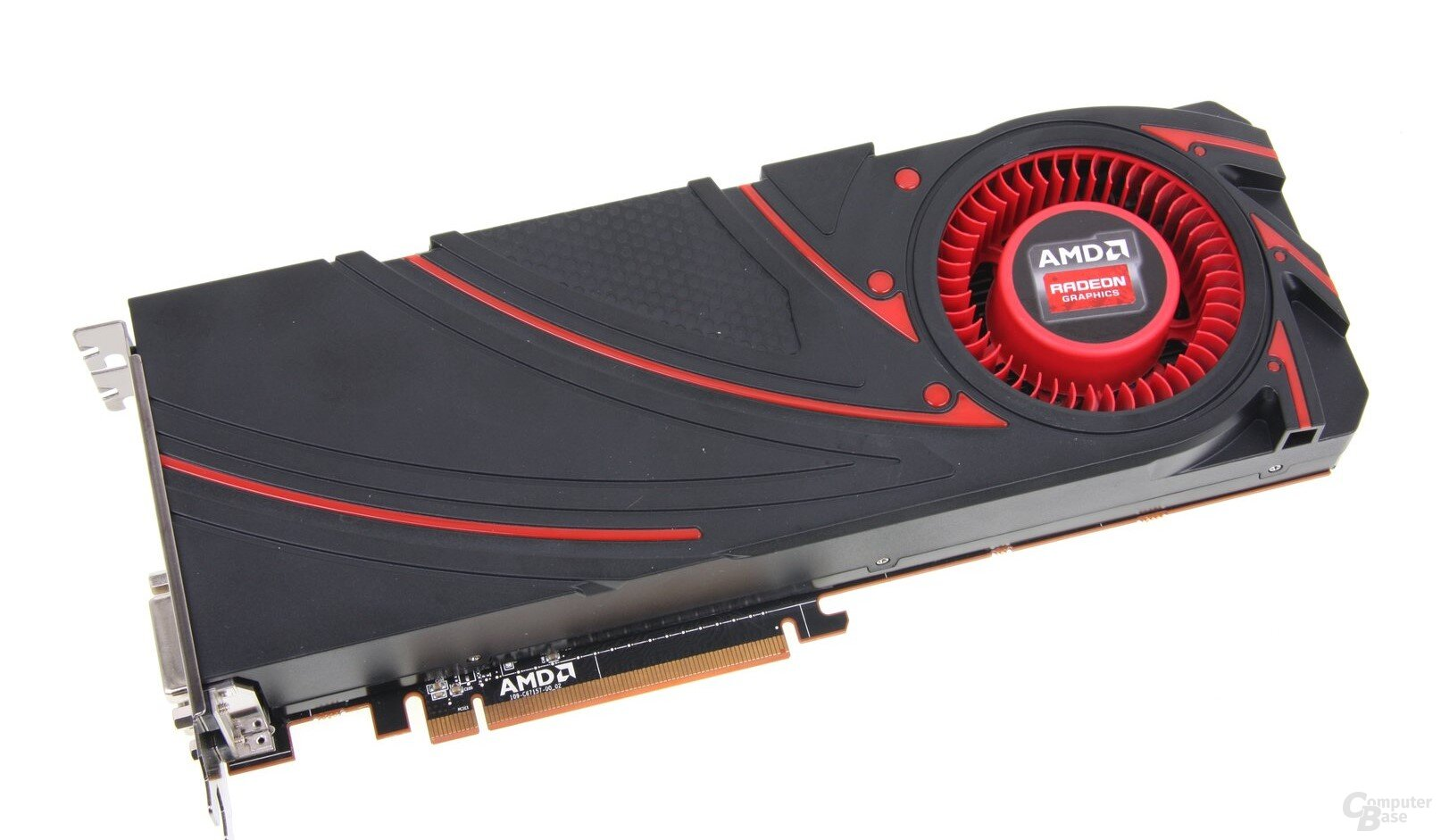 AMD Radeon R9 290X: Eine der letzten High-End-Grafikkarten