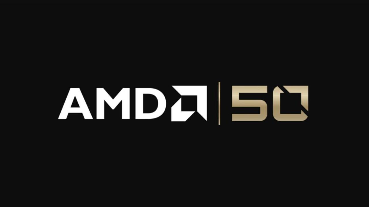 50 Jahre AMD: Rückblick mit Fokus auf die gemeinsamen letzten 20 Jahre