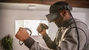 Oculus: Rift S kostet wie Quest 449 Euro und erscheint am 21. Mai