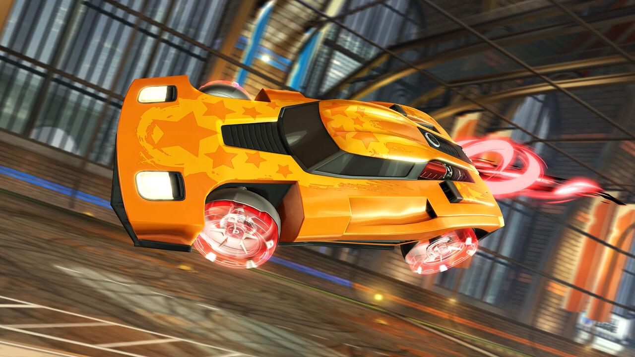 Rocket League: Epic Games ist neuer Eigentümer von Psyonix ...