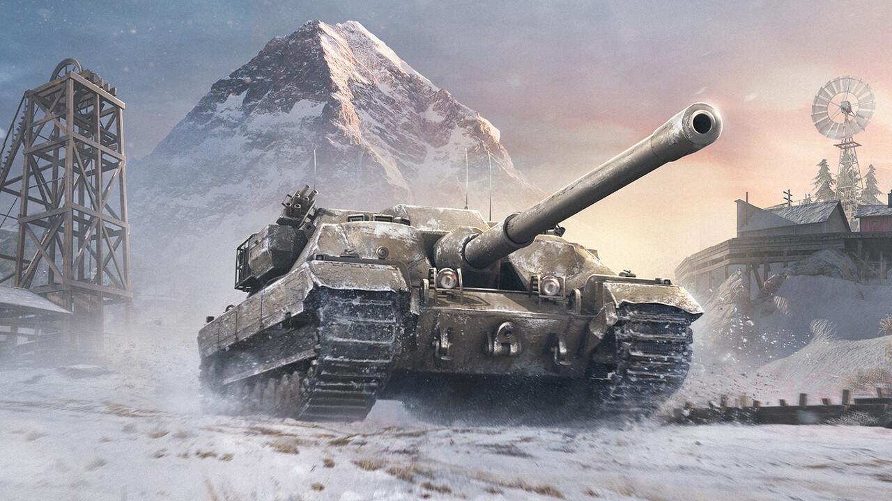 World of Tanks Update 1.5: Neues Premiumkonto und umfangreiche Anpassungen