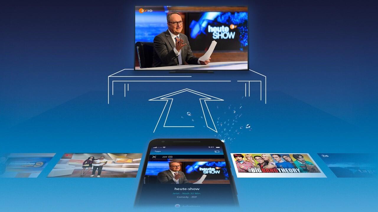 O2 TV: Telefónica startet IPTV-Angebot für eigene Kunden