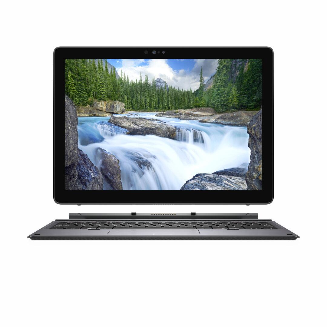 Dell Latitude 7200 2-in-1