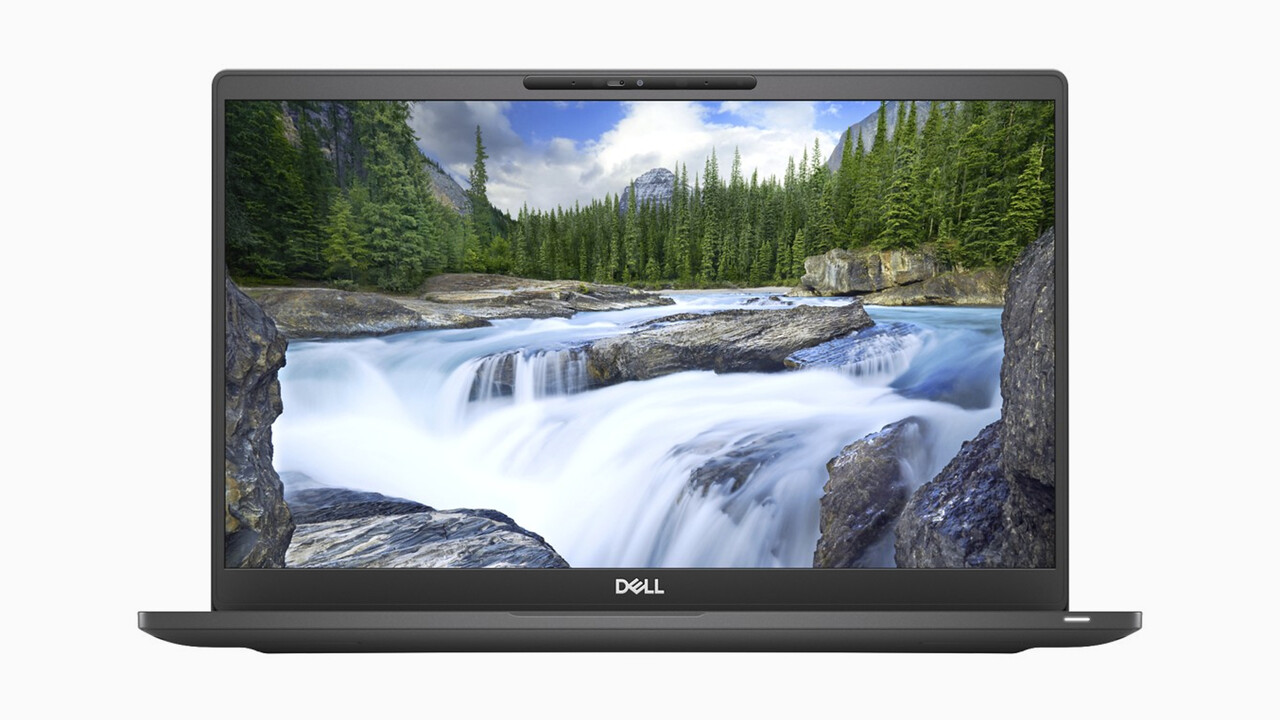 Business-Notebooks: Dell legt Latitude 7000, 5000 und 3000 neu auf