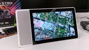 Lenovo Smart Display im Test: Lenovo macht alles richtig, Google noch nicht