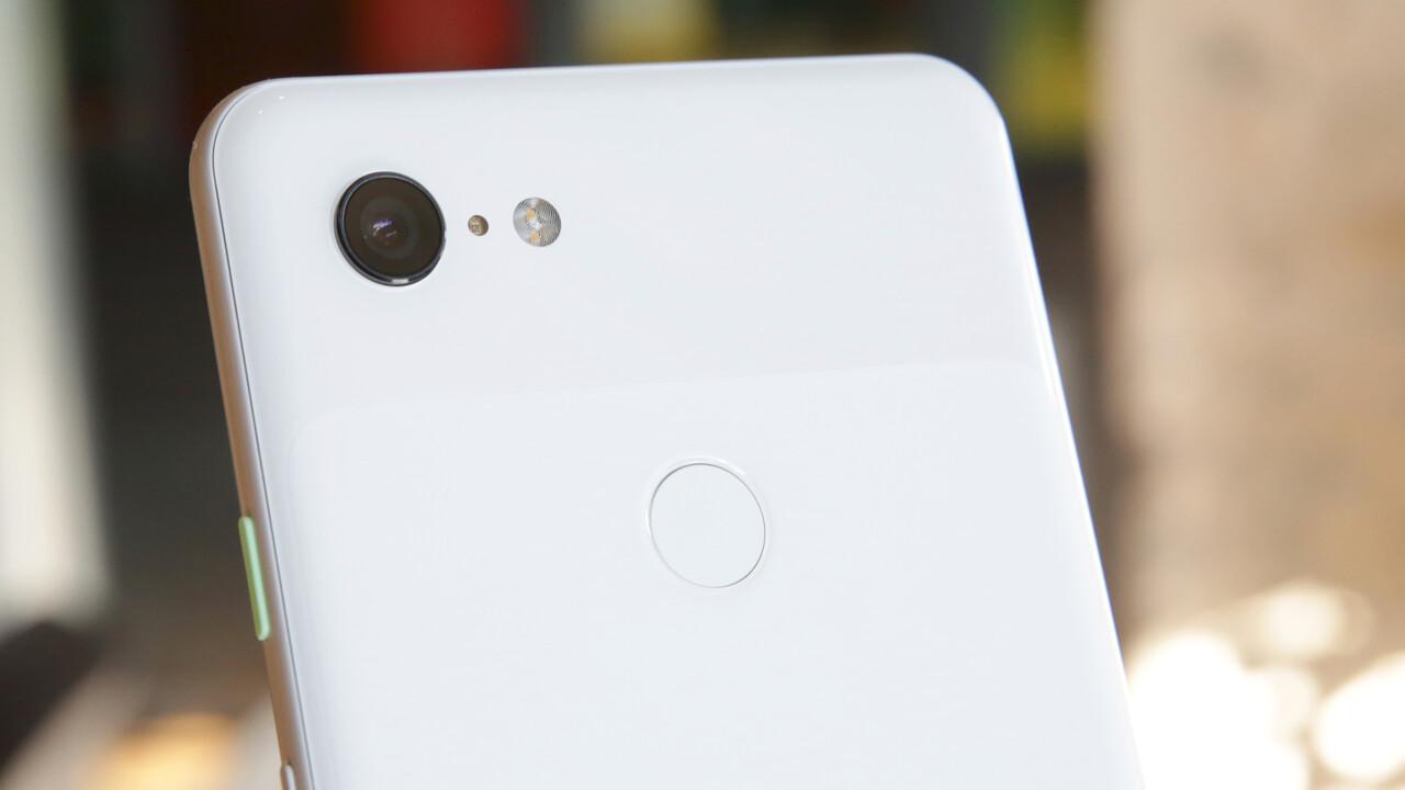Google Pixel 3a (XL): Deutsche Preise und technische Daten bekannt