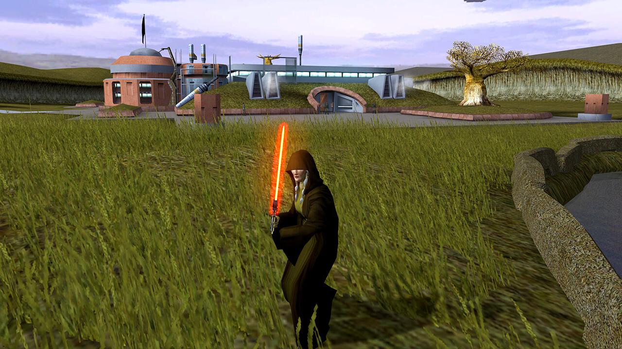 GOG & Humble Bundle: Star-Wars-Klassiker und Black Ops IV im Angebot