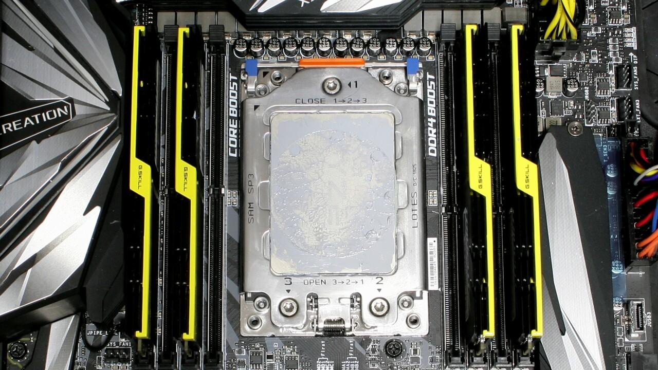 Planänderung: Ryzen Threadripper 3000 aus AMD-Roadmap gestrichen