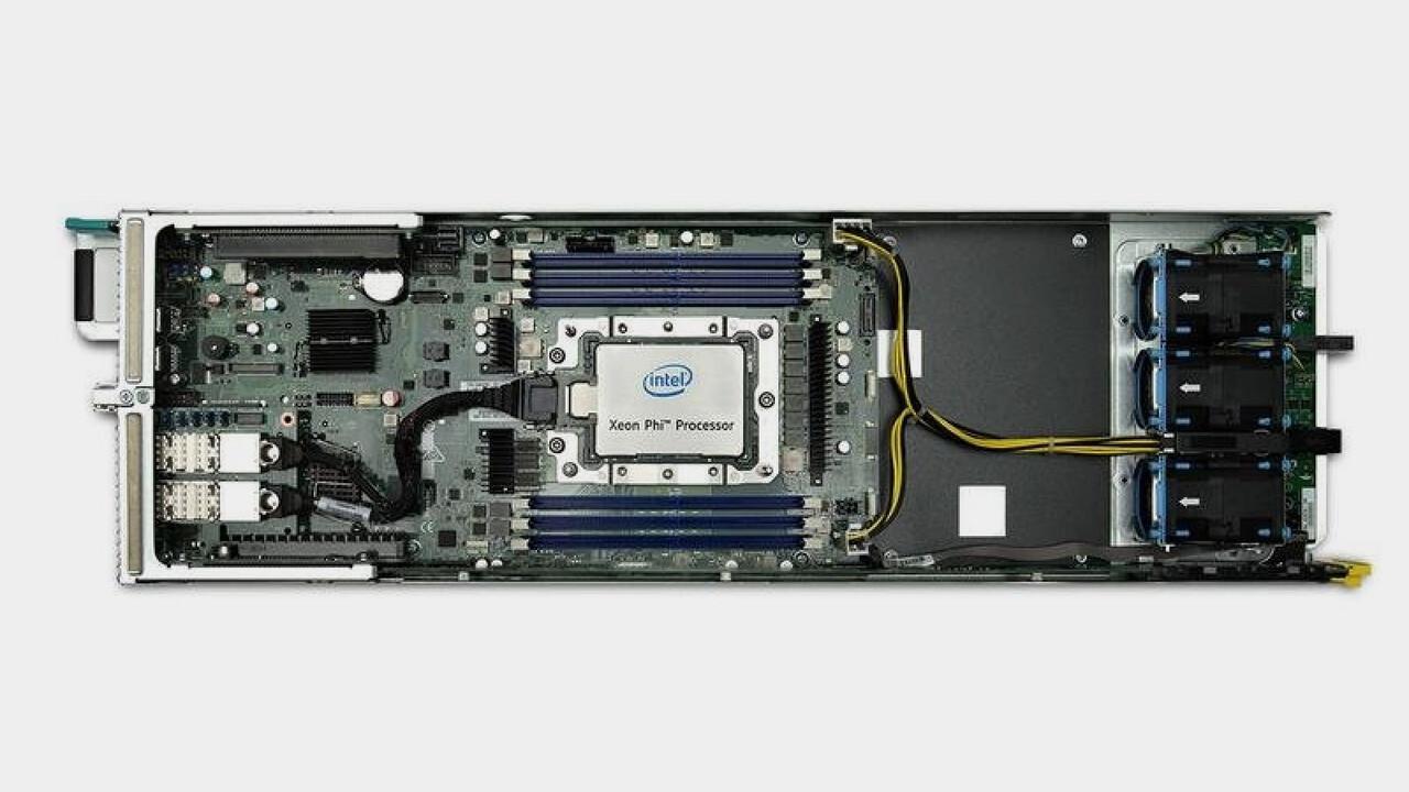 Knights Mill: Intel stellt Xeon Phi mit Blick auf Xe endgültig ein