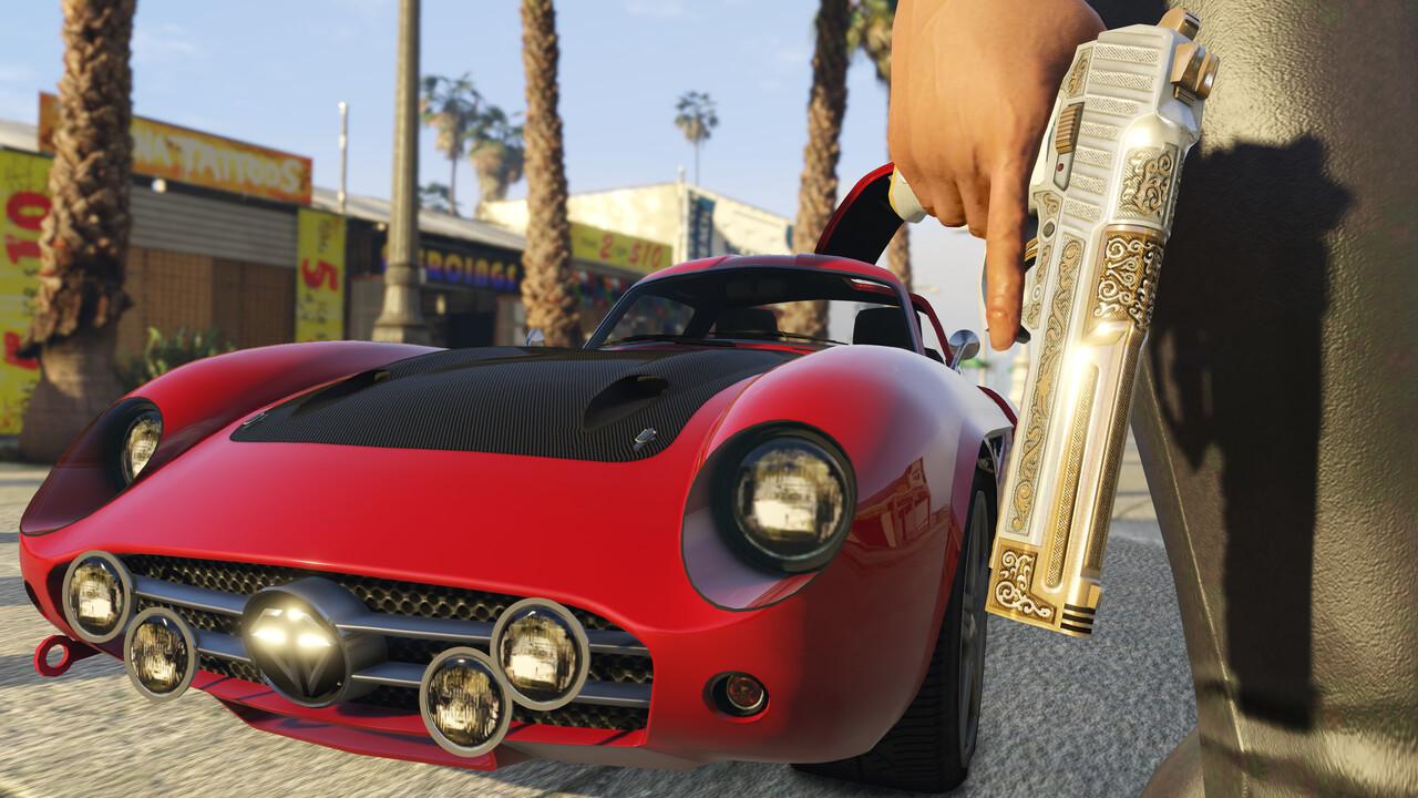 GTA VI: Gerüchte zu drei Städten und nur auf PS5 und Xbox Scarlett