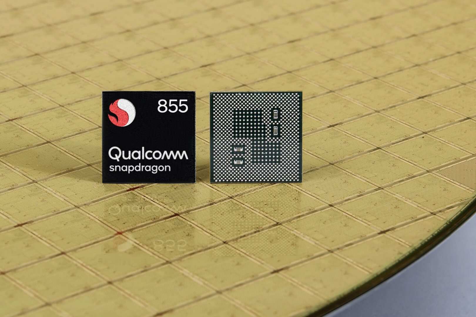 Qualcomm Snapdragon 855 aus 7-nm-Fertigung
