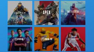 EA Access: Spieleabo kommt ab Sommer auf die PlayStation