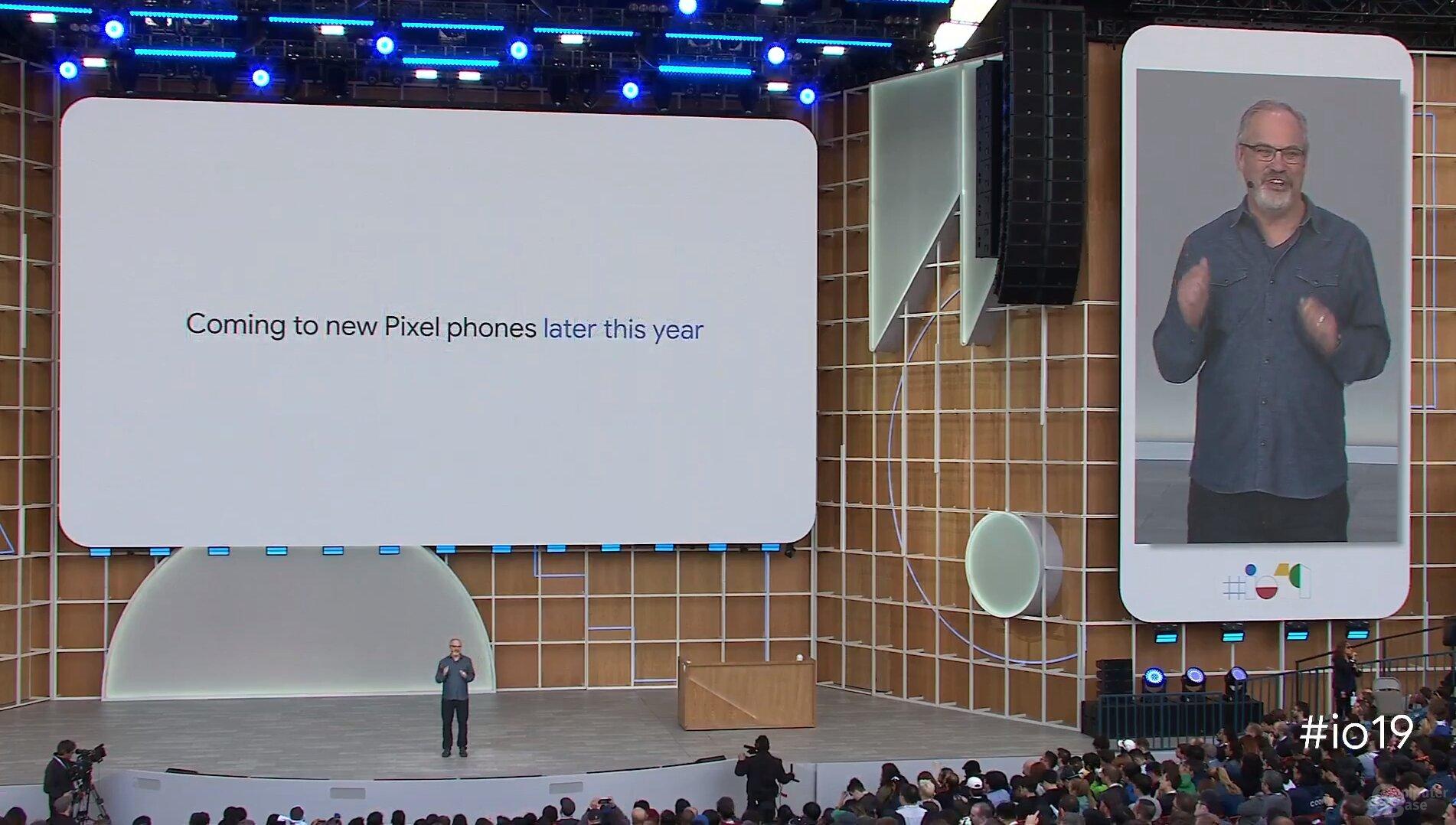 Neue Generation des Google Assistant