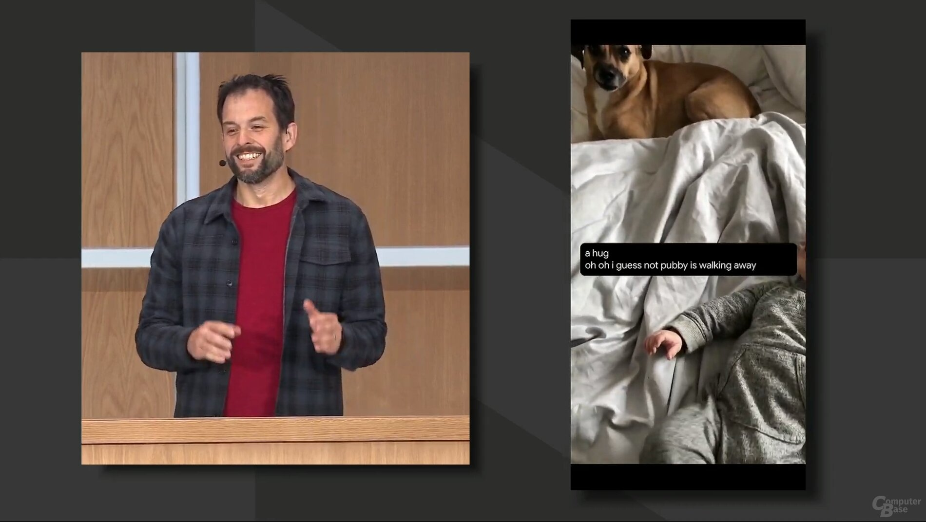 Live Captions in Android 10