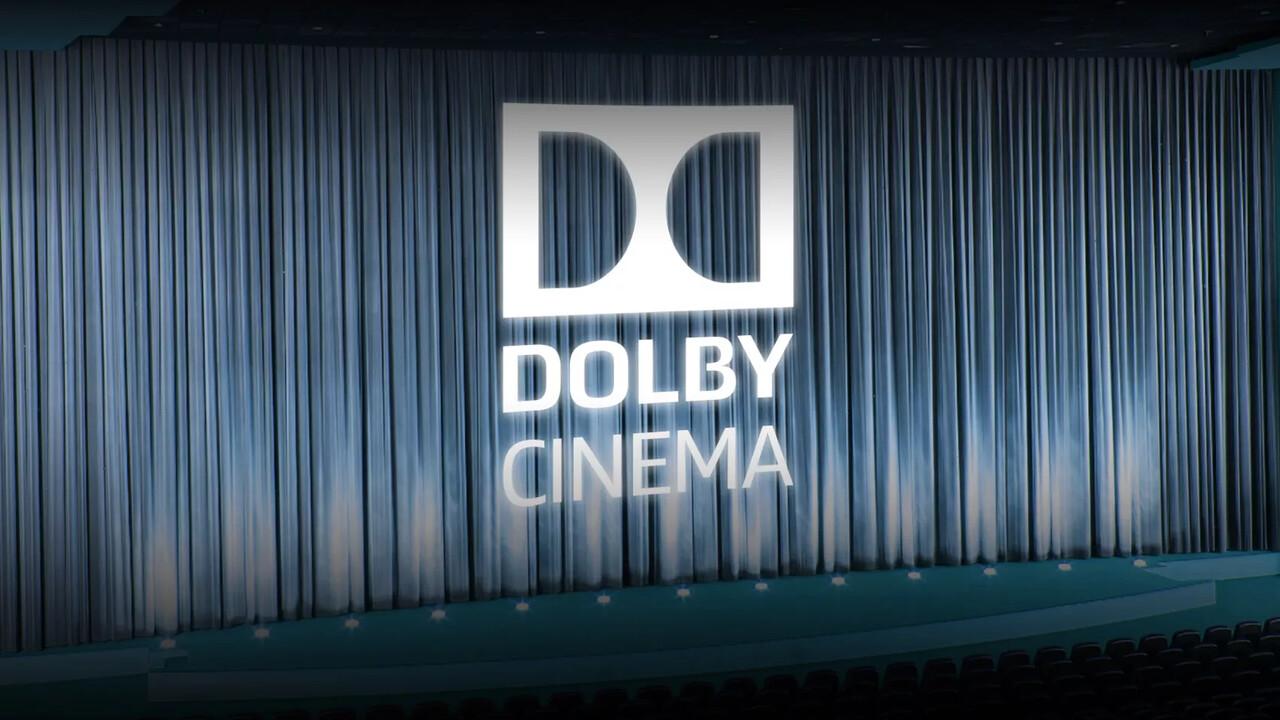 Mathäser München: Deutschlands erstes Dolby Cinema öffnet am 11.Mai