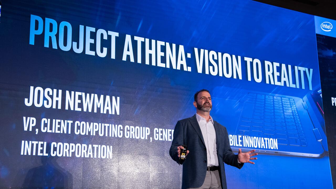 Project Athena Open Labs: Intel hilft OEMs dabei, bessere Notebooks zu bauen