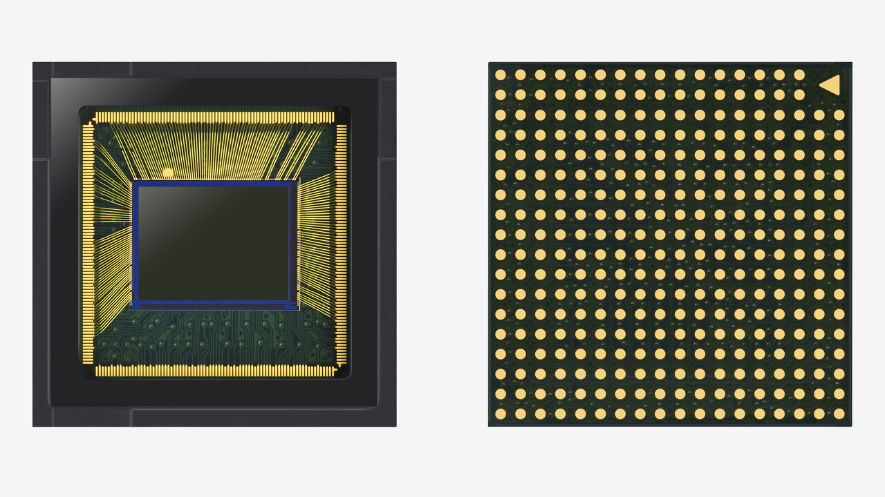 Neuer CMOS-Sensor: Samsung bringt 64 Megapixel ins Smartphone
