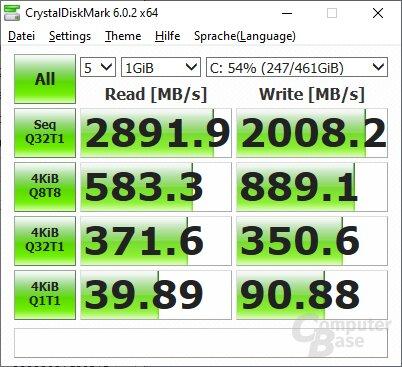 Günstige Lite-On-SSD im Razer Blade Pro