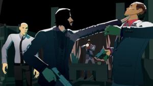 John Wick Hex: Filmheld trifft auf rundenbasierte Strategie