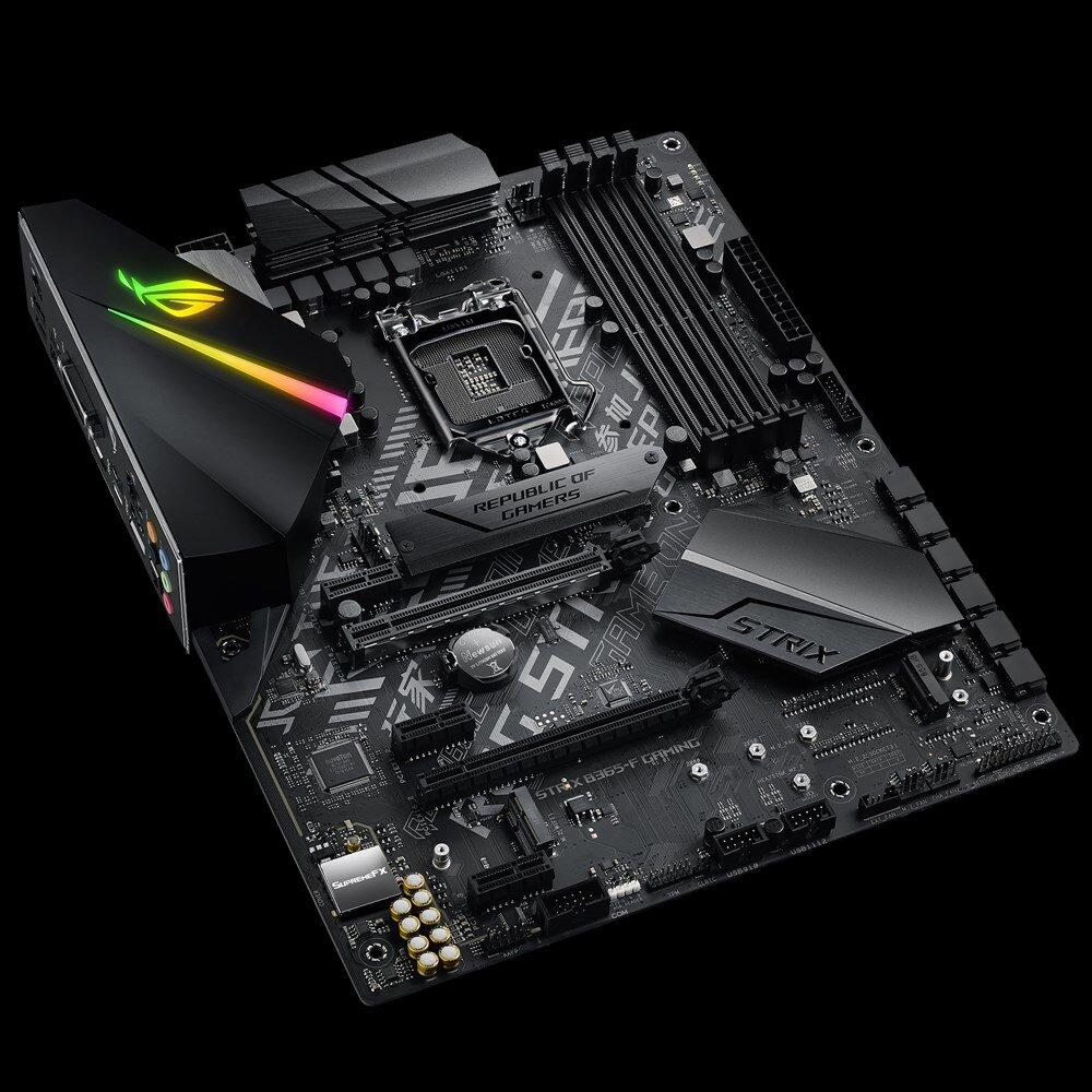 Asus ROG Strix B365-F Gaming